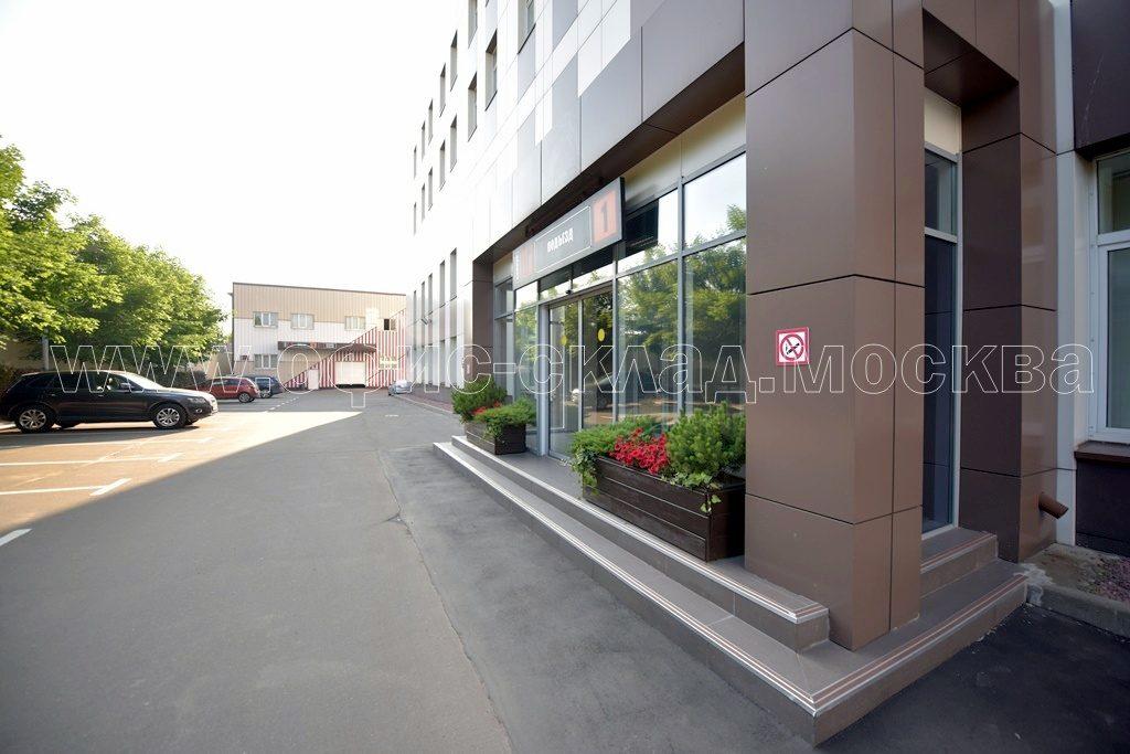 Бизнес-центр в СВАО, Алтуфьево