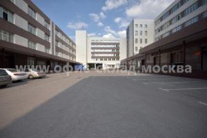 офис-склад москва
