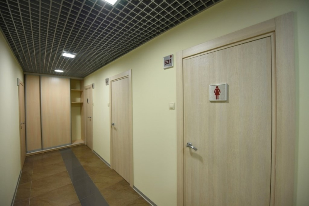 аренда офиса 1000 кв.м